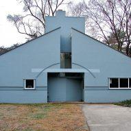 """""""Robert Venturi opened my eyes to architecture"""""""