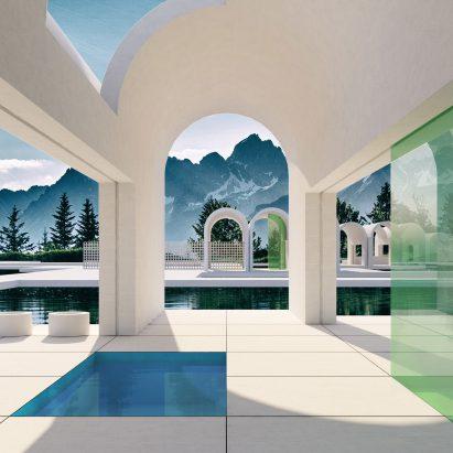P.O.D.Plexus by Standard Architecture