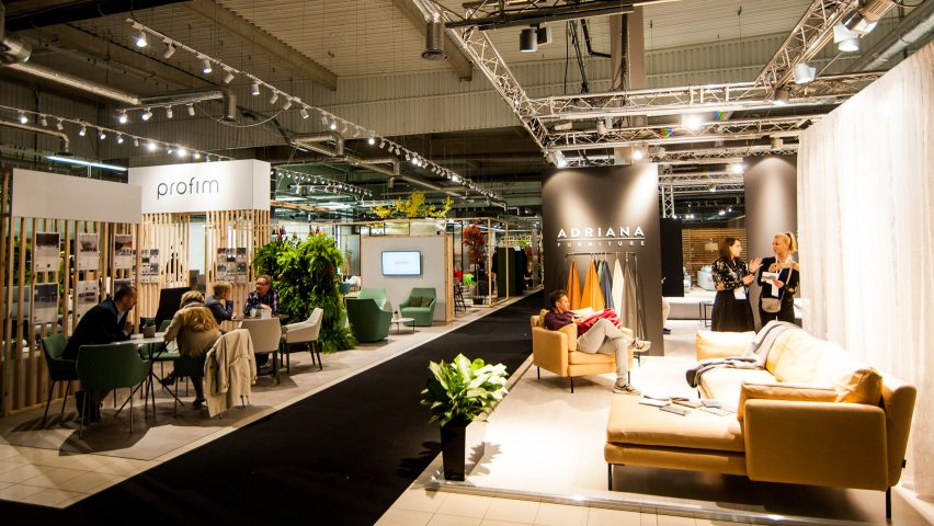 Warsaw Home international trade fair returns for third edition