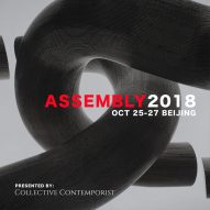 Dezeen joins Assembly 2018 architecture and design forum in Beijing