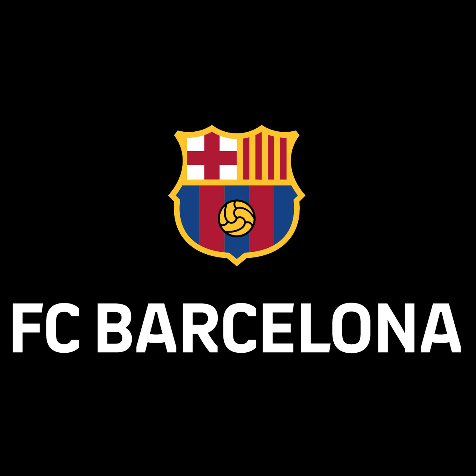 800c9bc59 Barcelona simplifies crest to promote the team in