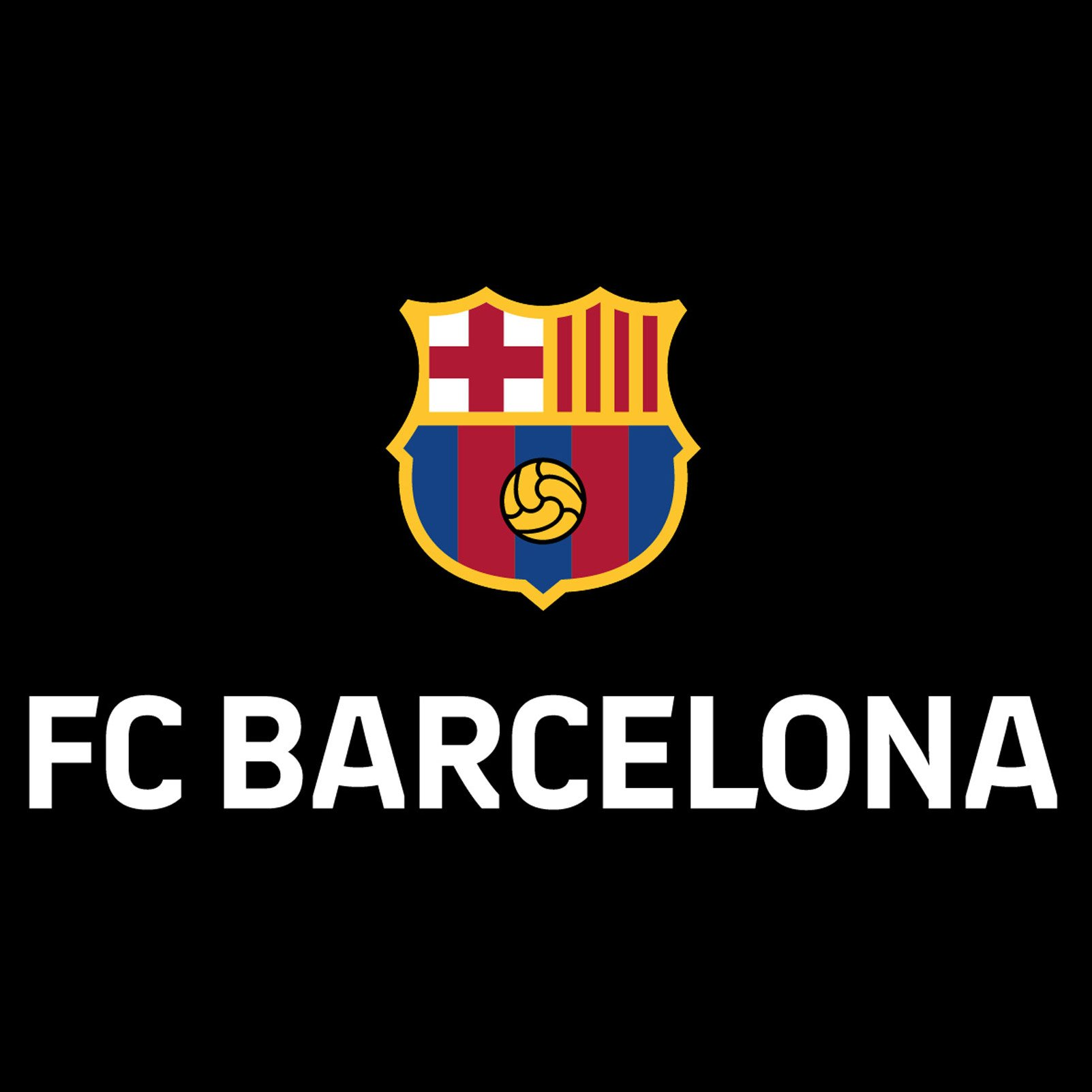 Barcelona Simplifies Crest To Promote The Team In The World Of Digital Media