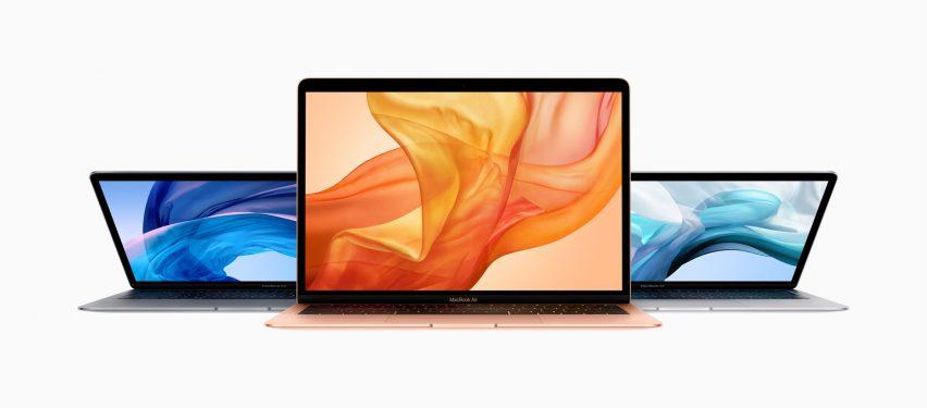 "Apple designs ""greenest Mac ever"""