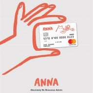 """World's first design-led"" bank Anna aims to attract creative businesses"