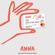 """World's first design-led bank"" Anna aims to attract creative businesses"