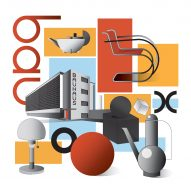 Bauhaus architecture and design from A to Z