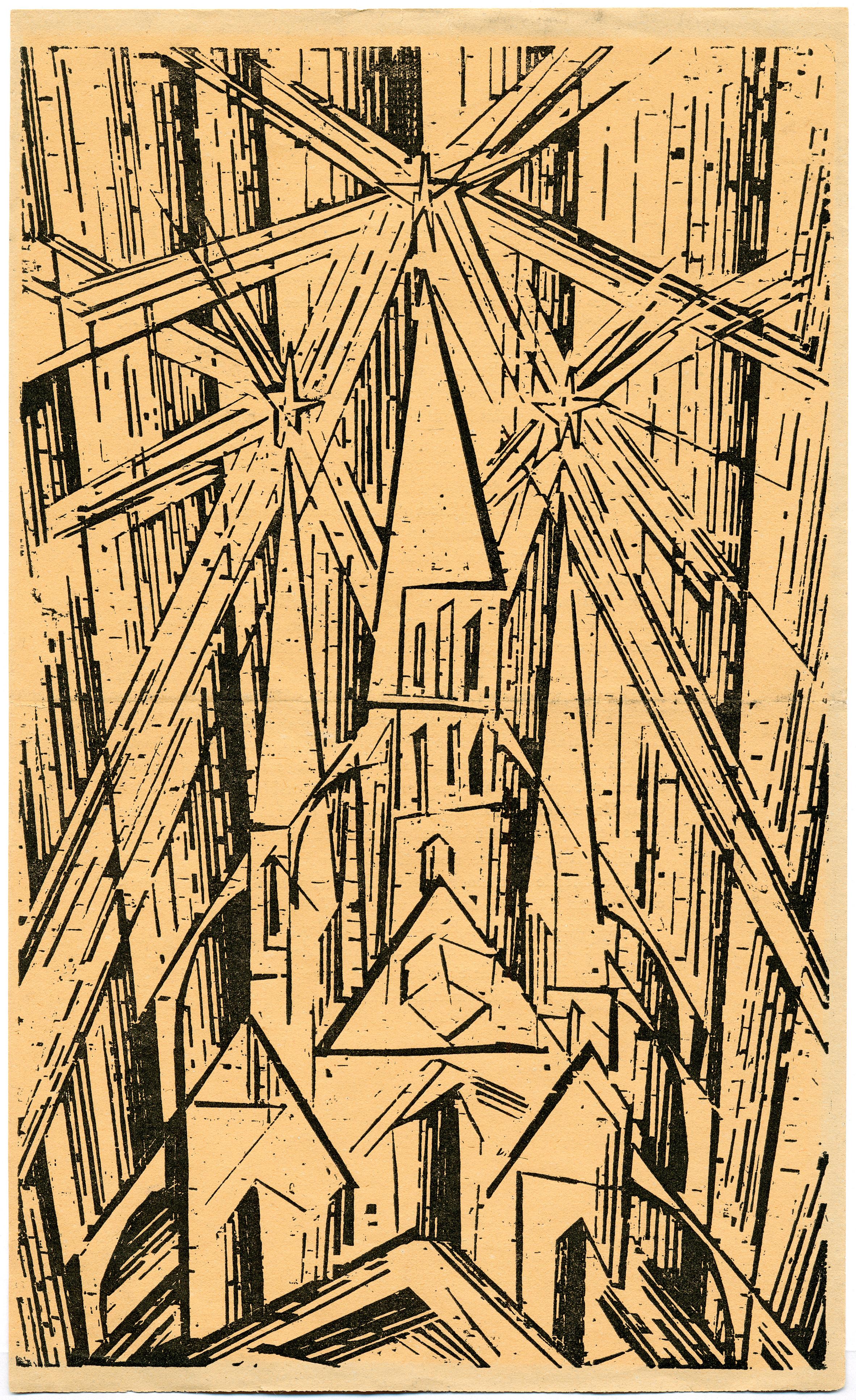 Bauhaus from A – Z: Zeitgeist