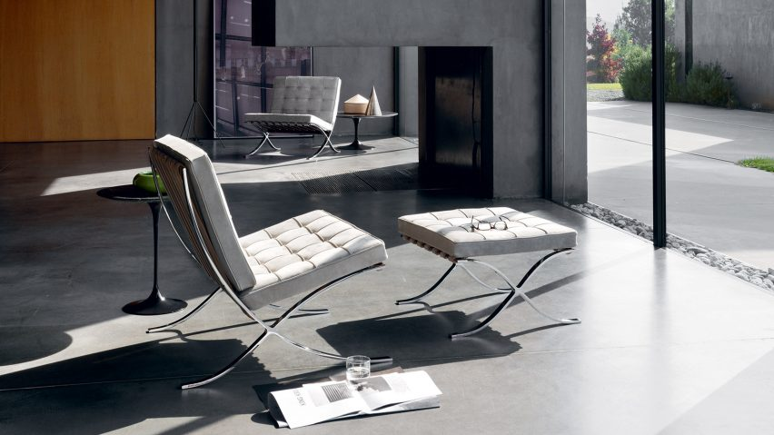 10 Iconic Bauhaus Furniture Designs Chairs Tables A Lamp And A