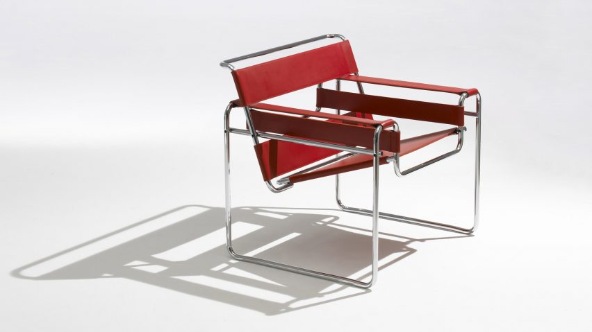 10 of the most emblematic pieces of Bauhaus furniture and homeware you should know