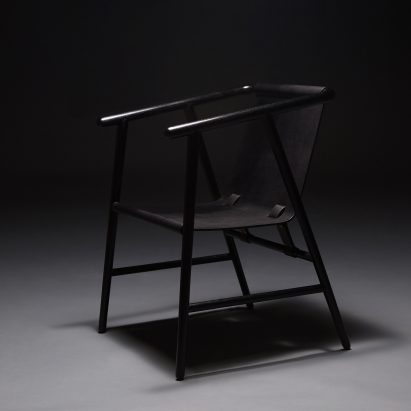 Black Dream collection by Chinese product designer Cheng Yin and artist Kai Yi design China Beijing