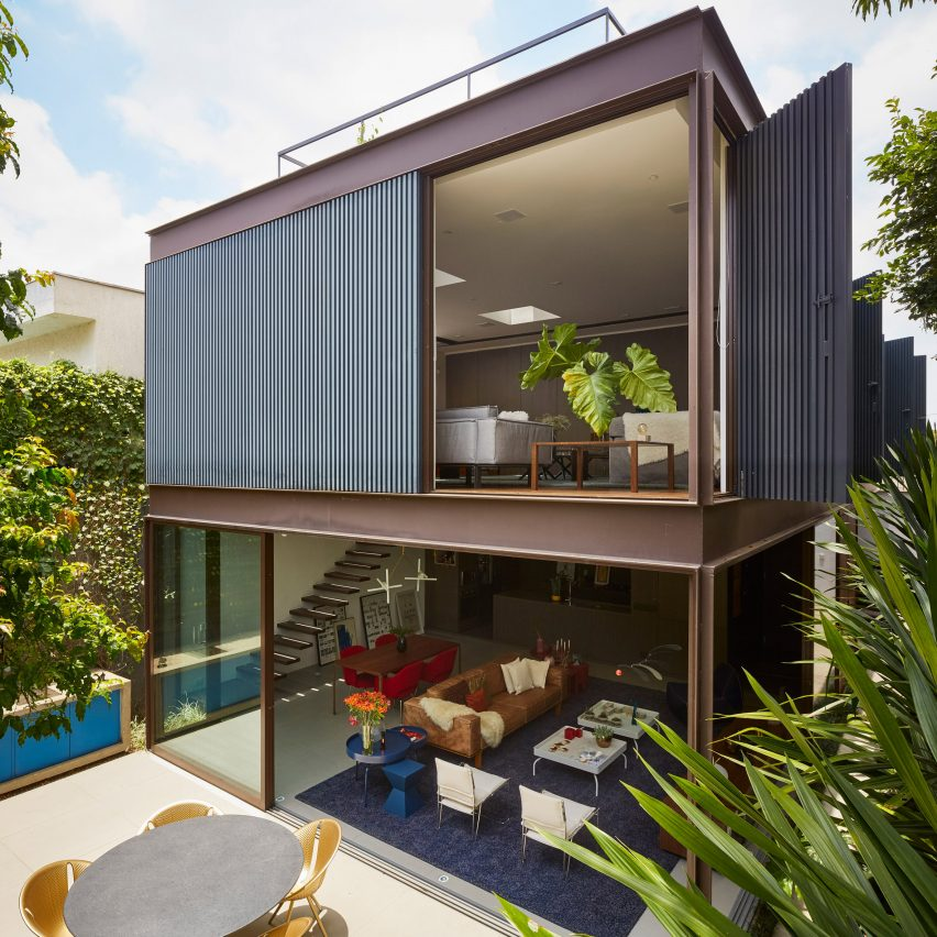 Box House by FCstudio