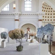 Carpenters Workshop Gallery opens in converted San Francisco church