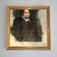 Christie's sells AI-created artwork painted using algorithm for $432,000