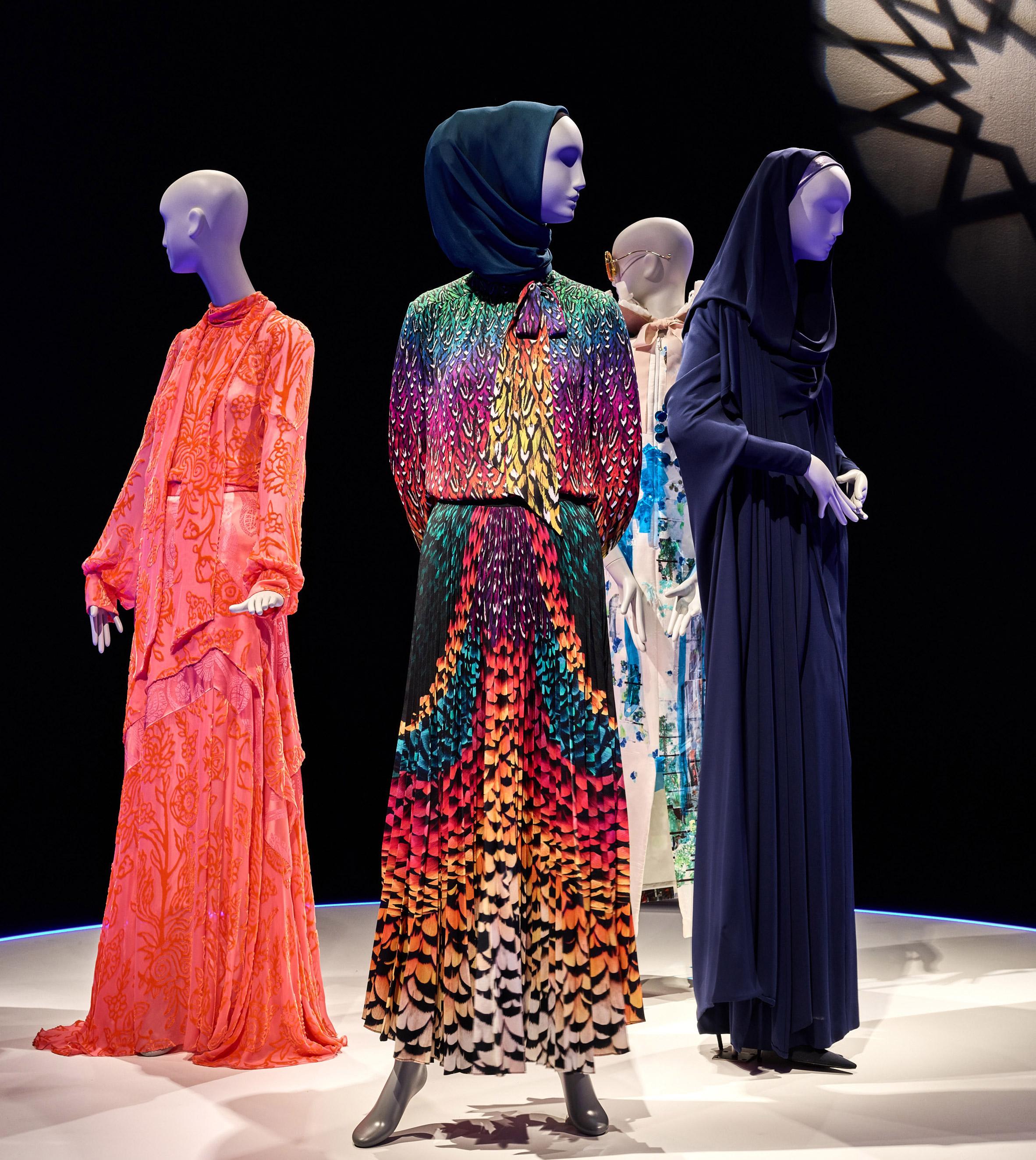 3Novices:Contemporary Muslim Fashions take the spotlight ...
