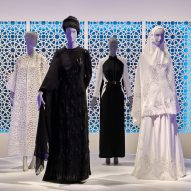 Contemporary Muslim Fashions take the spotlight at San Francisco's de Young Museum