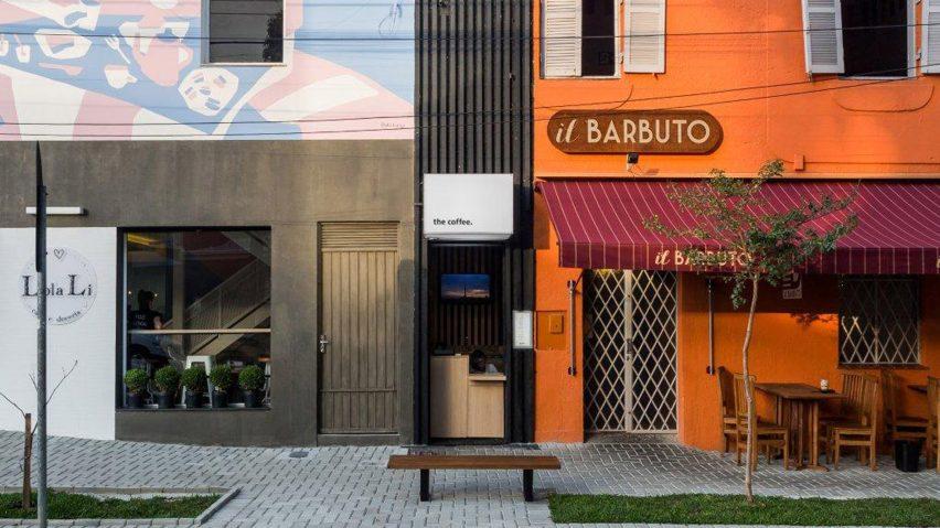 Curitiba by Boscardin Corsi