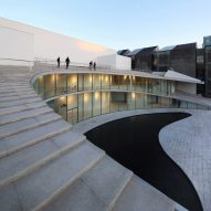 Four of the best architecture and design jobs available in China