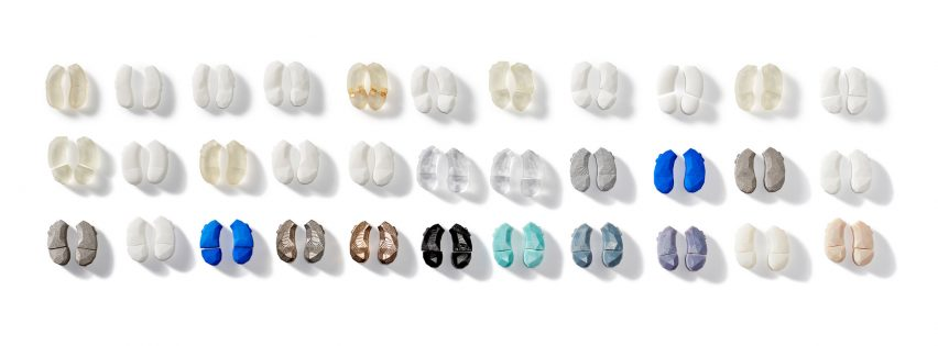 Facett hearing aid takes inspiration from precious gemstones