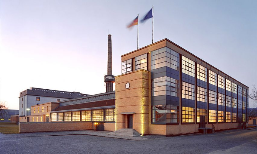 Fagus Factory in Alfeld by