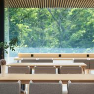 Forest Dining Club by PLAT
