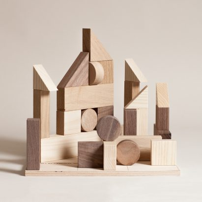 Thinking Blocks by Fuzzco