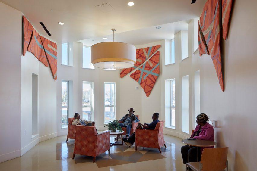 George W Davis Senior Building by David Baker Architects