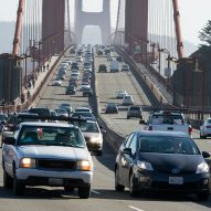 Uber and Lyft blamed for San Francisco's congested streets