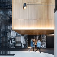 Hotel Monville by ACDF Architecture