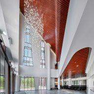 Huaxiang Christian Centre by Dirk U. Moench