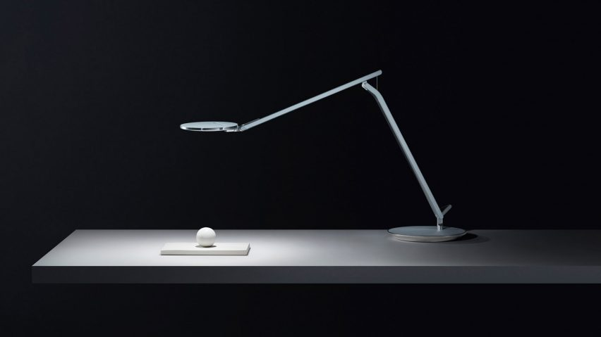 Humanscale LED lighting
