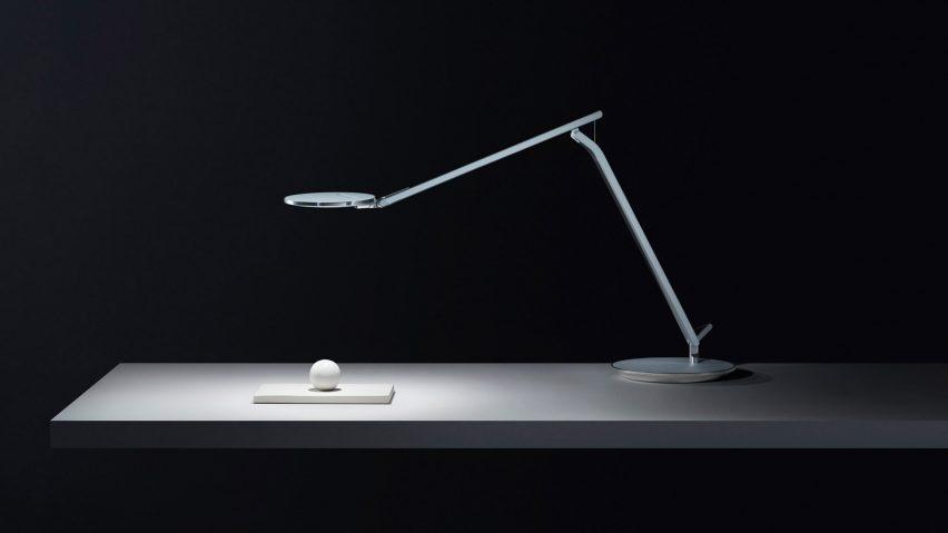 Humanscale LED lighting