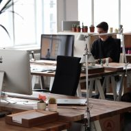 Open-plan offices discourage face-to-face communication, says research