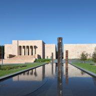 Snøhetta picked to expand Nebraska's largest art museum