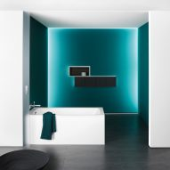 Kaldewei's digital tools help architects plan bathrooms efficiently