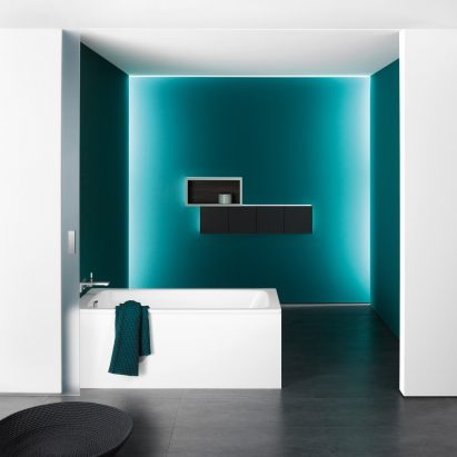 German bathroom company Kaldewei offers BIM data for clients to download promotions