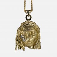 Joy BC pays off university fees with hand-carved pendant of Lil Wayne