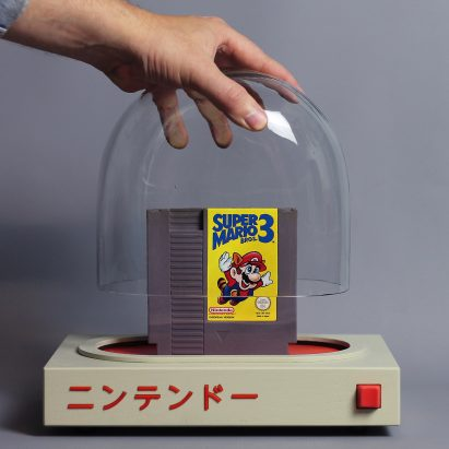 Video Games Archives Dezeen