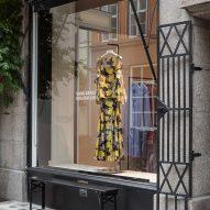 Mark Kenly Domino Tan store by Studio David Thulstrup