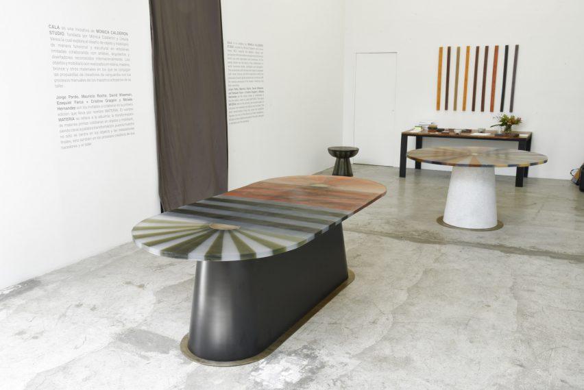 Cala by Mónica Calderón Studio