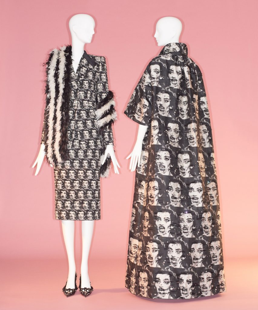 Camp: Notes on Fashion exhibition