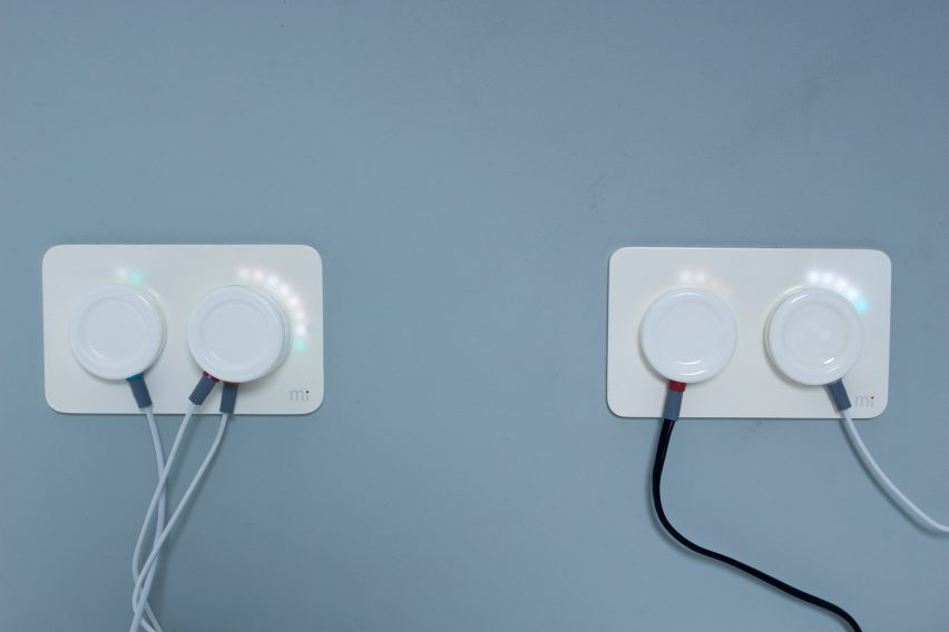 Mi Plug by Will de Brett