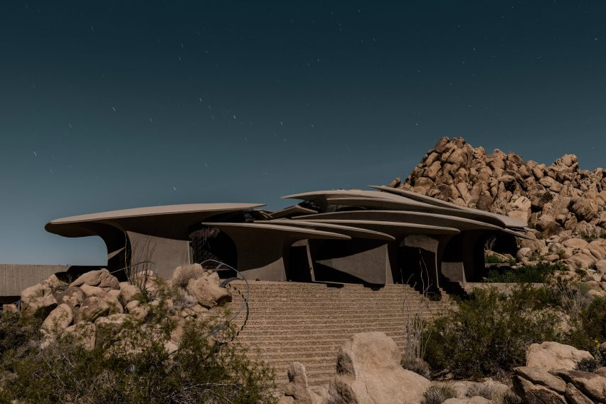 Doolittle House by Kendrick Bangs Kellogg, photographed by Tom Blachford