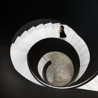 Skylights and stairways puncture Studio Libeskind's MO Museum in Lithuania