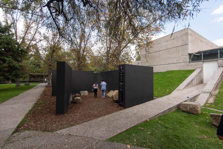 Museo Abierto by Fernanda Canales