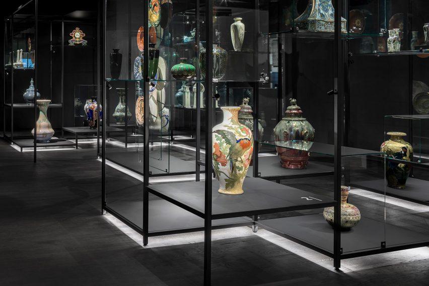 Princessehof Ceramics Museum by i29