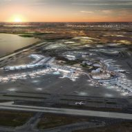 Plans to overhaul New York's JFK airport updated