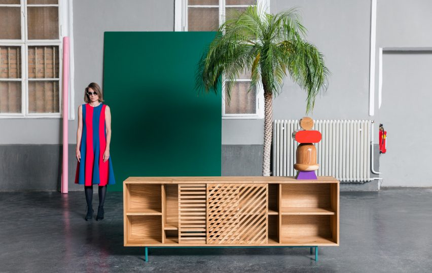 One For Hundred plants 100 trees for every piece of wooden furniture sold