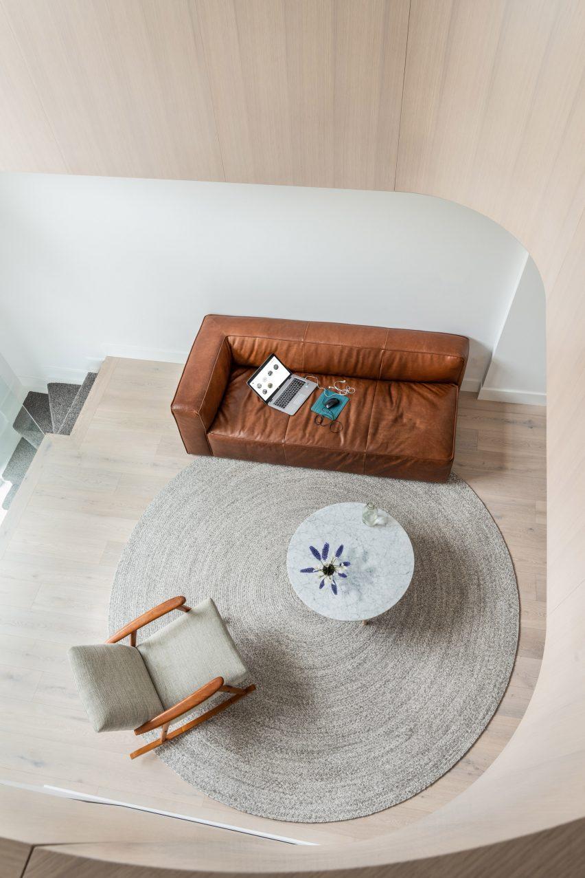 Pape Loft by StudioAC