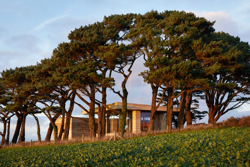RIBA National Awards 2019: Secular Retreat by Peter Zumthor