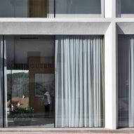 Hotel Schgaguler by Peter Pichler